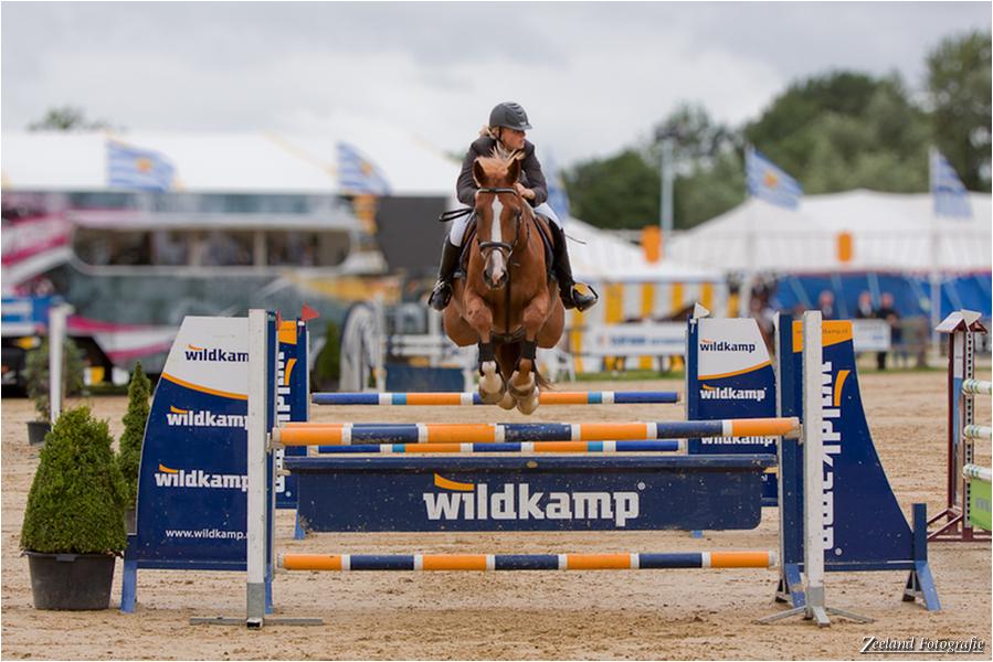 Jumpin' de Weel