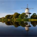 """Molen """"De Hoop"""" Middelburg"""