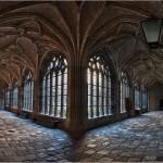 Onze lieve vrouwe abdij Middelburg