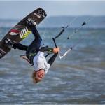 NK kitesurfen